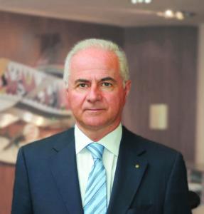 Gabriele Cogliati, Elemaster's President & CEO