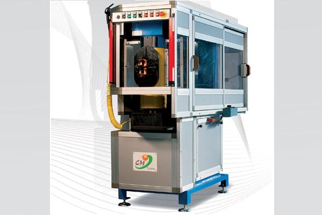 Electric motor manufactoring