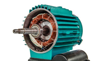 ac or dc motors