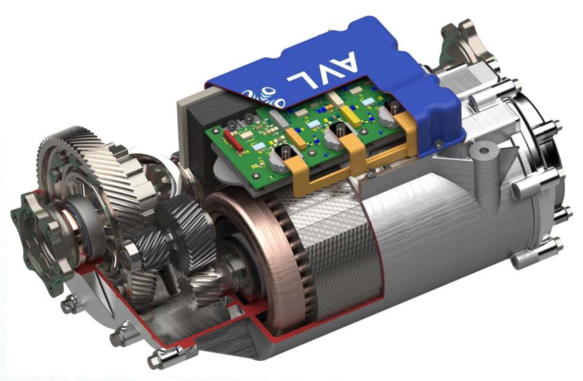 Electric motor: what is the real innovation? - Electric